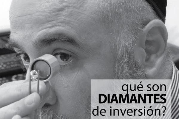 Diamantes - Inversion